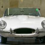 Homem recupera Jaguar 1967 roubado há 46 anos em Nova York