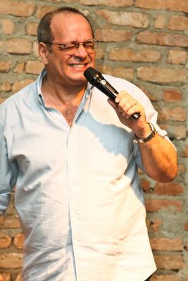 Paulo Carvalho - Guia BSB.net