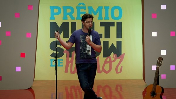 Stand Up Comedy com Bruno Romano - Guia BSB.net