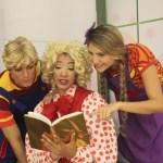Folclore brasileiro é tema de peça infantil – Boulevard Shopping