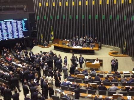Câmara discute projeto que susta efeitos de decreto presidencial