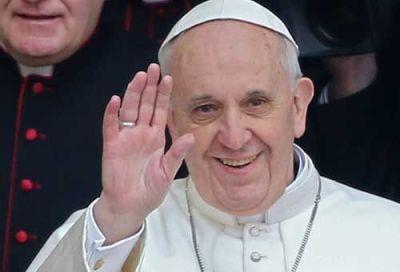 Papa francisco lamenta morte de mexicanos - Guia BSB.net