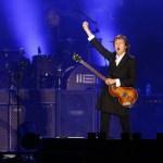 Ingressos para Paul McCartney no DF começam a ser vendidos nesta quinta