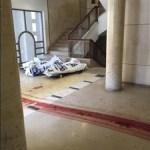 Israelenses morrem em ataque à Sinagoga