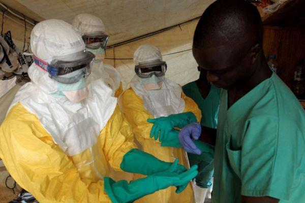 médicos ebola - Guia BSB.net