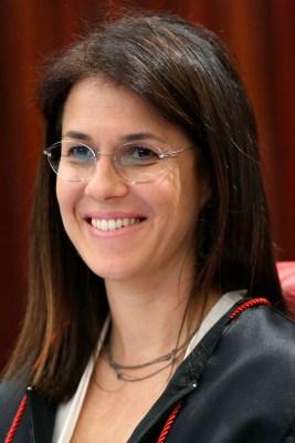 Ministra Luciana Lossio - Guia BSB.net