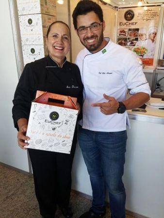 Chef Fabio Marques