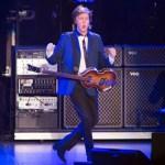 Paul McCartney no Rio de Janeiro – Grandes sucessos