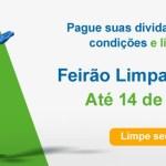 Super Feirão Limpa Nome da Serasa tem novas empresas