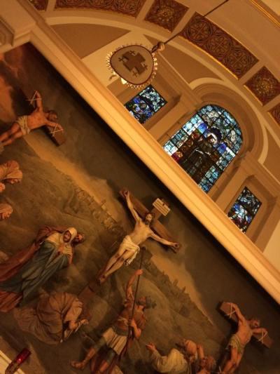 jesus na cruz - Guia BSB.net
