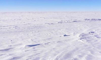 antartica acidente - Guia BSB.net