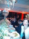 Ricardo Lewandosk, Presidente do STF, esteve presente no evento