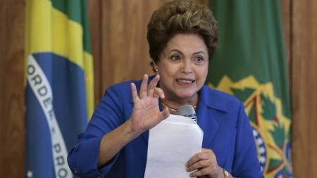 Dilma: decisão do TSE pode ensejar pedido de abertura de investigação eleitoral para cassar diploma de Dilma