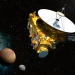 Sonda New Horizons da bom dia após 10 anos