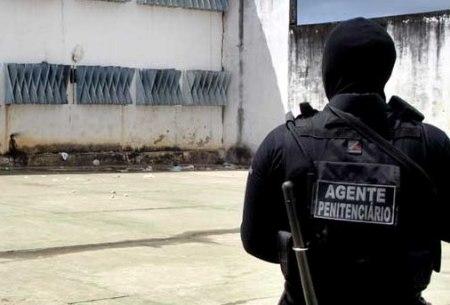 Concurso para agente penitenciário com inscrições abertas dia 19 de Janeiro