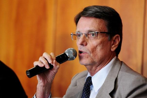Chefe da Casa Civil, Hélio Doyle. Foto: Pedro Ventura/Agência Brasília