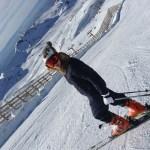 Temporada de esqui em Serra Nevada, Espanha