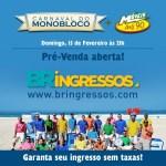 Carnaval do MONOBLOCO + Móveis Axé 90