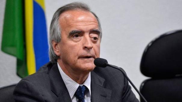 Nestor Cerveró: a Lava Jato informou que havia indícios de que Cerveró não só poderia atuar para ocultar patrimônio como dificultar as investigações