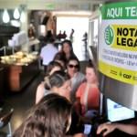 Indicação dos créditos do Nota Legal começa nesta sexta-feira