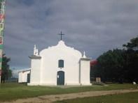 Trancoso - Quadrado - Igreja de São João Batista dos Índios
