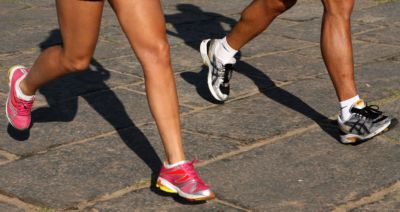 Canelite: Problema comum entre corredores