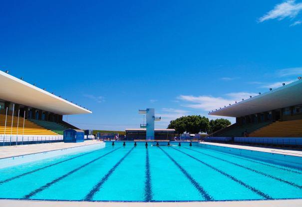 Escola de Esporte oferece vagas para diversas modalidades - Foto: Secretaria de Esporte/GDF