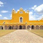 Nicolas Malleville - Convento de San Antonio