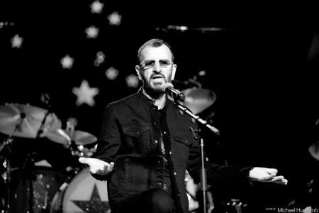 Ringo Starr no Brasil - Foto: Visit Britain