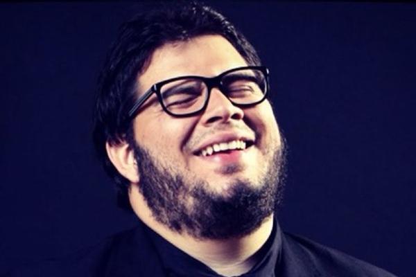 Rodrigo Fernandes em Totalmente Desnecessário - Foto: Casa de Artistas