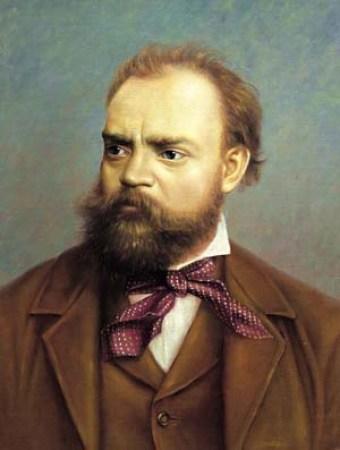 Antonín Leopold Dvořák - Foto: Internet