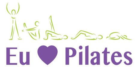 Eu amo Pilates