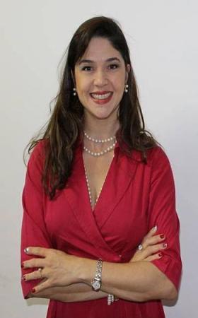 Janaína Bortoluzzi, Master Coach