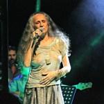 Maria Bethânia comemora 50 anos de carreira com show em Brasília