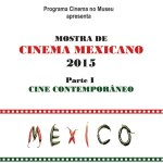 Mostra de Cinema Mexicano 2015