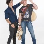Sertanejo embala projeto Quinta Musical