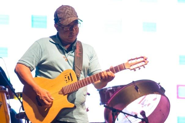 Música. Paulinho Moreno - Foto: Divulgação
