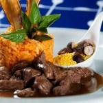 Chefs nos Eixos 3 chega para celebrar o aniversário de Brasília