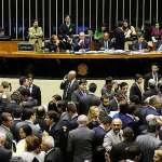 Câmara exclui empresas públicas do projeto da terceirização