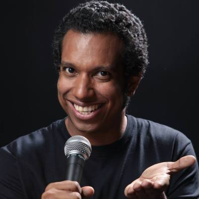Stand UP do Ferreira - Edson Duavy