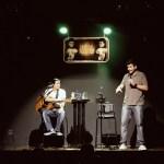 ENTRE OUTROS com Gus Fernandes e André Santi