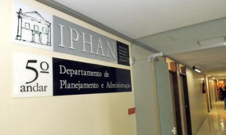 Iphan abre nova seleção pública com 48 vagas - Foto: Correioweb