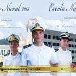 Marinha inicia inscrição para Colégio e Escola Naval