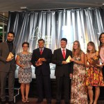 AMB premia jornalistas no X Prêmio AMB de Jornalismo