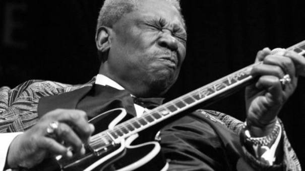 B.B. King era considerado um dos maiores guitarristas do mundo - Foto: Scott Harrison/Getty Images