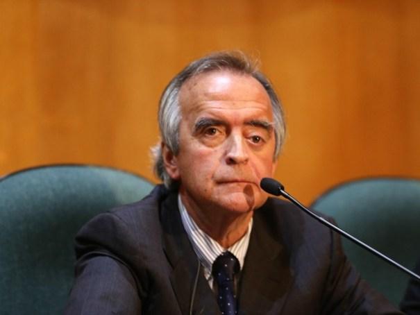 Nestor Cerveró foi condenado a cinco anos de prisão (Foto: Geraldo Bubniak/AGB/Estadão Conteúdo)