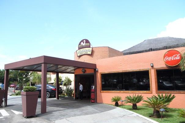 Galeteria Beira Lago, Tradição e Sabor em um só ambiente - Foto: Galeteria Beira Lago
