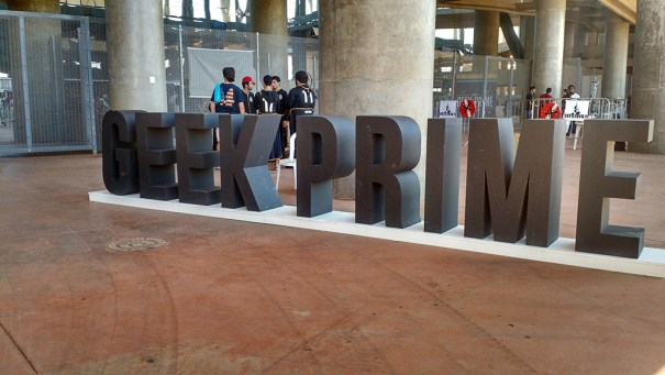 Geek Prime Festival