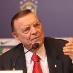 Polícia suíça prende Marin e outros dirigentes da Fifa em Zurique