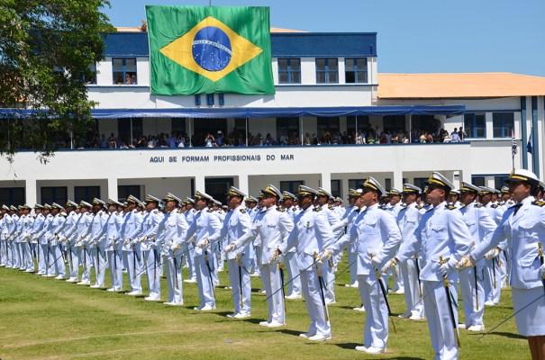 Marinha abre 60 vagas para Engenheiros - Foto: Marinha